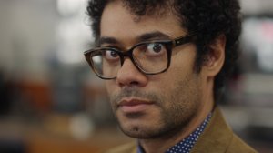 HSBC Global Citizen |  Richard Ayoade | JWT